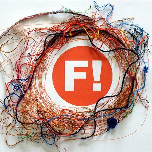 Homepage-F!