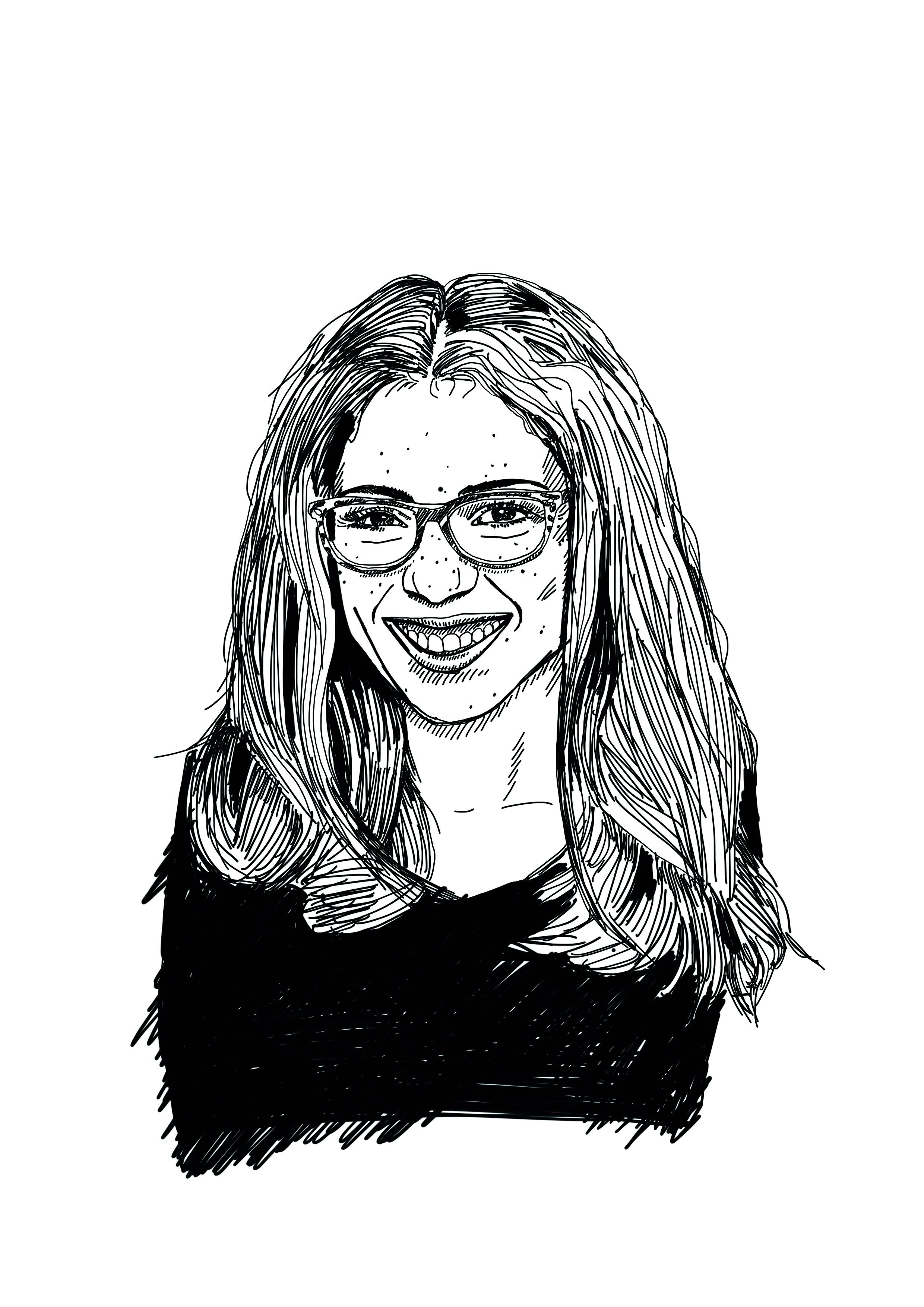 Stéfani Beatriz Moreno Mammel