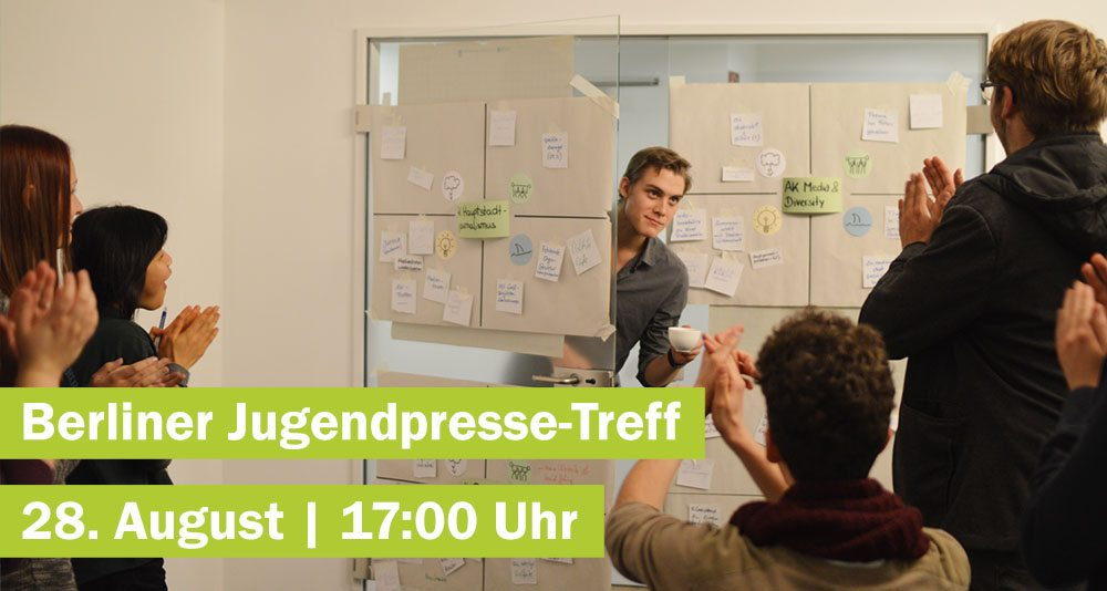 Homepage-Jugendpresse-Treff